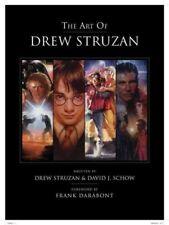 arte de Drew Struzan por Drew Struzan 9781848566194 (Tapa Dura, 2010)