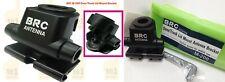BRC M-200 Adjustable Hatchback Door/Trunk Lid Mount Antenna Bracket