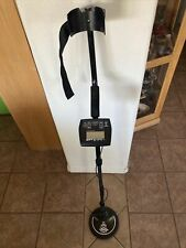 Whites Prizm Ii Metal Detector Made In Usa Works Great!