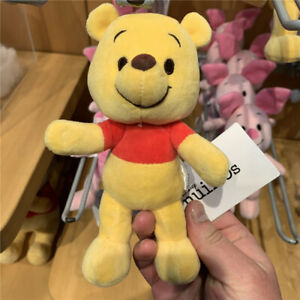 Authentic Winnie the pooh nuiMOs Plush toy Disney Store exclusive