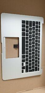 """Apple MacBook Air 13"""" A1466 2013 2014 2015 2017 Palmrest Keyboard 069-9397-D 10"""