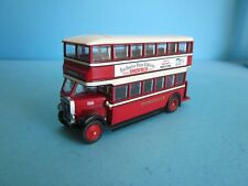 Gilbow Exclusive First Editions, Leyland TD1 Bus. Thames Valley Livery.