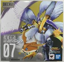 BANDAI Digivolving Spirits 07 Digimon HOLY ANGEMON Action Figure JAPAN OFFICIAL