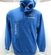 Subaru Basic Pullover  Hoodie NEW SWEATSHIRT FORESTER Medium M pockets