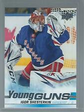 2019-20 UD SP Authentic Young Guns Update ***PICK YOUR YOUNG GUN***