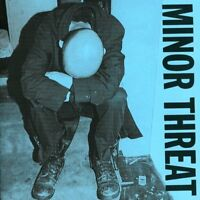 Minor Threat - Complete Discography (CD Used Like New)