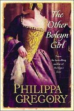 Other Boleyn Girl,Philippa Gregory