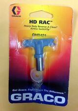 Graco Ghd421 Hd Rac Heavy Duty Reverse A Clean Airless SwitchTip
