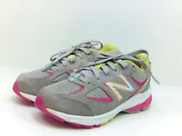 New Balance Children Shoes pin5l5 Athletic Shoes, Grey, Size 1.5 tK5P
