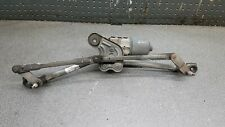 JAGUAR X-TYPE 2001-09 FRONT WIPER MOTOR WITH LINKAGE 0390241709 1X4317508BC #G4H