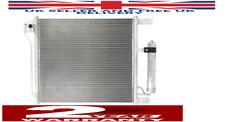ac condenser fits Nissan Pulsar 1.2 DIG T petrol 1.5 DCI diesel C13 year 2014 on
