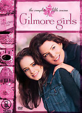Gilmore Girls: Season 5 DVD