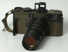 "Graflex U.S. Military, ""Still Picture KE-4 (1)"" 70mm Combat Rangefinder Camera."