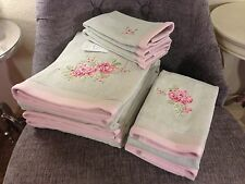 Simply Shabby Chic Towels Credainatcon