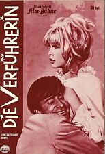 IFB 6814 | DIE VERFÜHRERIN | Brigitte Bardot, Anthony Perkins | Top