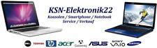 Acer Aspire 7741G Grafikchip neu/GPU/Mainboard Reparatur