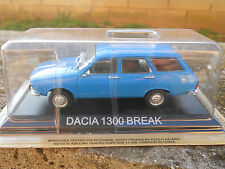 DACIA 1300 BREAK - SCALA 1/43