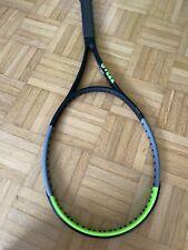 Tennisschläger Wilson Blade 98 /s Griff Stärke 3|  4  3/8