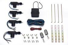 ZV Zentralverriegelung Universal Stellmotor Funkfernbedienung FFB Fernbedienung/