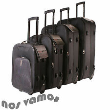 Upright (2) Wheels 60-100L Luggage Sets