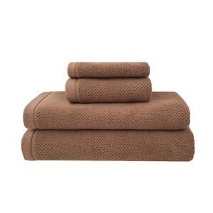 Bambury Angove Collection Luxury Turkish Towel Woodrose