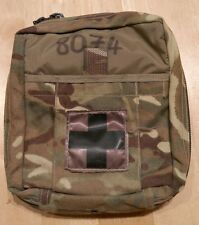 British Army MTP Osprey Molle Pouch Medical First Aid Trauma Pack Medics