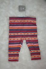 NEW Baby Girl's Leggings (3-6 Months)