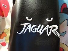 Atari Jaguar Console Dustcover - NEW!!!  with white logo - Custom Made