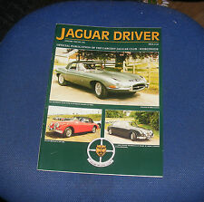 JAGUAR  DRIVER ISSUE 462 JANUARY 1999 - CHAMPION OF CHAMPIONS