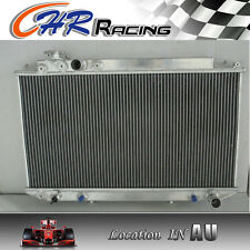 For Toyota Cressida MX83 AT/MT 1989 - 1992 All Aluminum Radiator