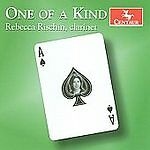 One of a Kind by Rebecca Rischin (CD, May-2009, Centaur Records) CLASSICAL