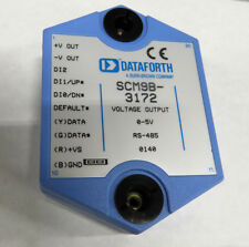 Dataforth SCM9B-3172 Computer-to-Analog Voltage Output Module