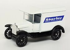 Matchbox 1/52 Scale - 44 1921 Model T Ford Starlec Delivery Van China