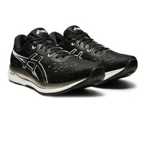 Asics Womens Evoride Running Shoes Trainers Sneakers Black Sports Breathable