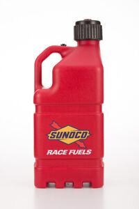 Sunoco Fuel Jug RED