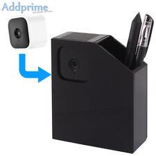 Pencil Case for Blink Mini Hidden Camera Housing Bracket Also as a Pencil Holder