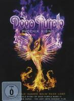 Phoenix Rising von Deep Purple (2011), Neu OVP, CD & Blu-ray Disc