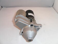 Daewoo Nubira 2.0 Petrol Starter Motor 2000-Onwards *BRAND NEW UNIT*