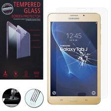 verre blindé pour Samsung Galaxy Tab J Verre Véritable Film protecteur d'écran