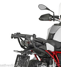 Givi MONORACK arms 5117FZ + M5 PLATE for MONOKEY top case box BMW R 1200 R 2016