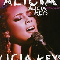 Alicia Keys - Alicia Keys MTV Unplugged [CD]