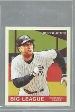 2007 Upper Deck Goudey #232 Derek Jeter SP (ref45991)