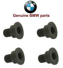 Set of 4 Disc Brake Rotor Set Screw Genuine 40706012001 For BMW E36 E46 E82 E88