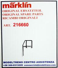 MARKLIN 21666 - 216660 CORRIMANO ANT. SX - GELÄNDER VORN LI. 3064 3065