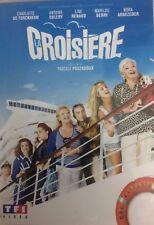 La Croisière dvd