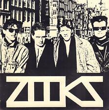 "ZOOKS – Never Knowing Me (1987 NEDERPOP/ALTERNATIVE VINYL EP 7"")"