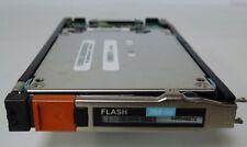 "EMC² 005049872 200GB MLC Flash Drive 2.5"" SAS SSD HUSML4020ASS600 118032870-A01"
