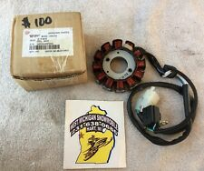 Keeway Motorcycle Generator Stator Coil Assembly P/N 34310J05F000 NOS