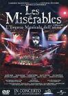LES MISERABLES - 25 ANNIVERSARIO DVD MUSICALE