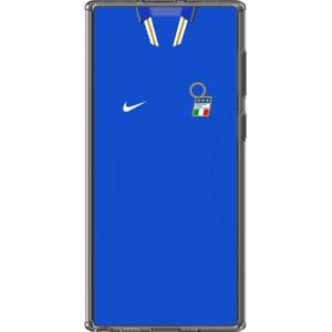 Italy Retro Shirt Phone Case (1996)